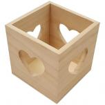 Karp südametega