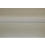 Linane kangas, pehmendatud, valge. 1.5m