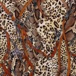 Trikotaaž, leopardi muster ja ketid.Kupong 150x150