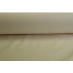 Puuvillane kangas 2,4m hele kreem