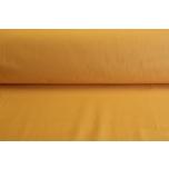 Puuvillane kangas 2,4m, mahe kollane