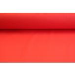 Puuvillane kangas 2,4m ilus punane